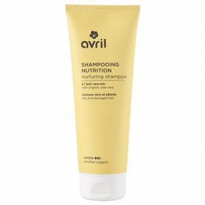 Avril Nutritional organic Shampoo on ecomauritius.mu