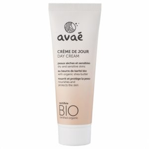 avae organic day cream for dry skin on ecomauritius.mu