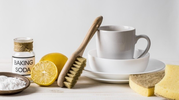 Awesome Homemade Bathroom Cleaner Recipes!