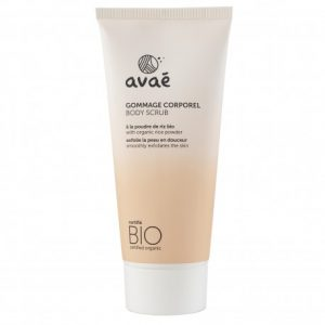 avae organic body scrub on ecomauritius.mu