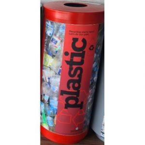 BIN PLASTIC on ecomauritius.mu