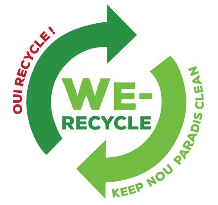 We-Recycle Mauritius on ecomauritius.mu