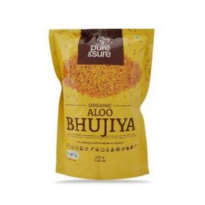 Pure&Sure Aloo Bhujiya on ecomauritius.mu