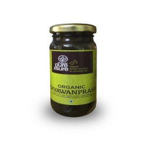 Pure&Sure Chyawanprash on ecomauritius.mu