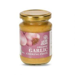 Pure&Sure Garlic Paste on ecomauritius.mu