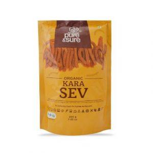 Pure&Sure Kara Sev on ecomauritius.mu