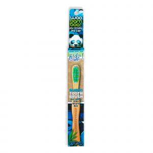 Kids Toothbrush woobamboo on ecomauritius.mu