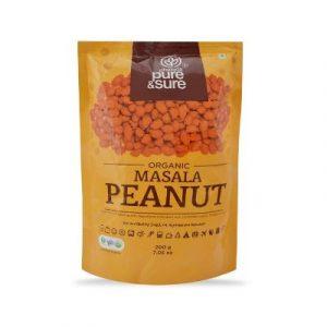 Pure&Sure Peanut Masala on ecomauritius.mu