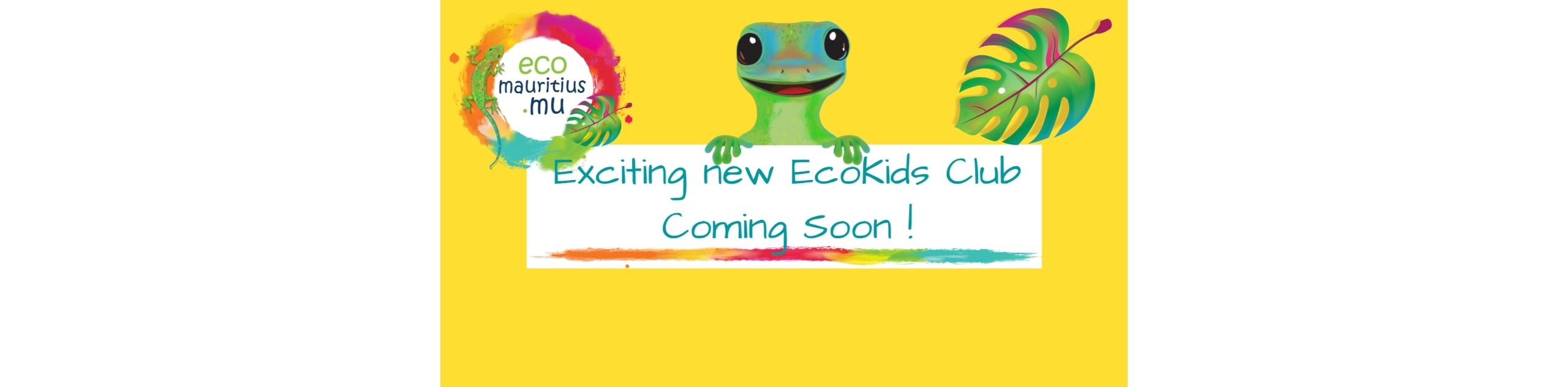 Exciting new EcoKids Club Coming Soon (2)