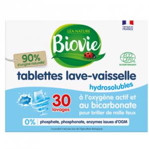 Biovie dishwasher tablets on ecomauritius.mu