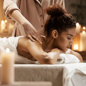 candle massage at Salt of Palmar on ecomauritius.mu