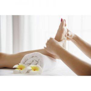 Salt of Palmar accupressure foot massage on ecomauritius.mu