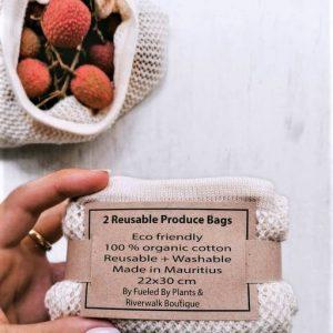 eco cotton grocery bag on ecomauritius.mu