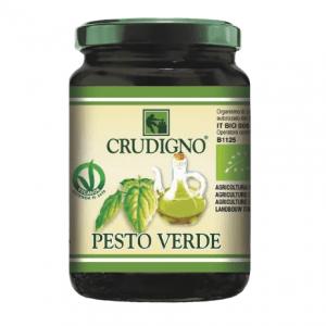 Crudigno Pesto with basil on ecomauritius.mu