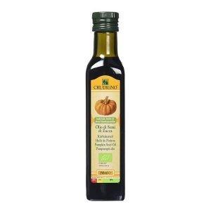 crudigno pumpkin seed oil on ecomauritius.mu