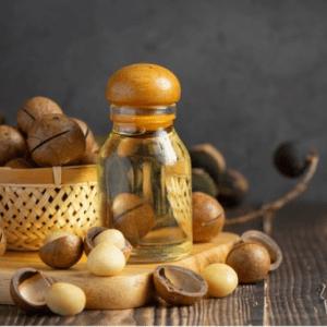 macadamia oil in bulk on ecomauritius.mu