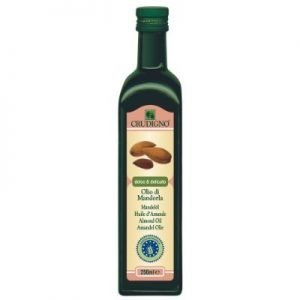 Crudigno Almond Oil on ecomauritius.mu